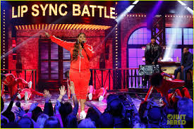 Marlon Wayans Happy Halloween by Queen Latifah Crushed It On U0027lip Sync Battle U0027 Watch