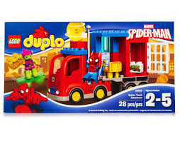 LEGO Duplo Spider Truck Adventure 28 Count | Boxed 124pcs Big Size Building Blocks Duplo City Fire Station Truck Lego Duplo Town 10592 Buildable Toy For 3yearolds New Fire Complete 1350 Pclick Uk 4977 Amazoncouk Toys Games At John Lewis Partners Vatro 7800134 Links Lego In Radcliffe Manchester Gumtree Macclesfield Cheshire My First 6138 Unboxing Review For Kids With Flashing Cwjoost