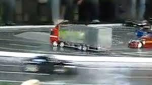 100 Rc Truck Video 8x8 MercedesBenz Actros RC Drifts Like A Boss