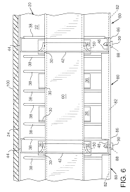 Floor Joist Size Residential by Patent Us6301854 Floor Joist And Support System Therefor