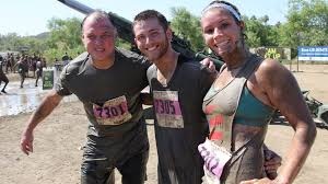 100 Truck Mud Run Marine Corps Visit Oceanside