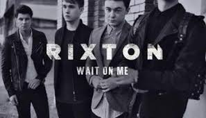 Hotel Ceiling Rixton Meaning by Video Rixton Premieres Official U201chotel Ceiling U201d Music Video