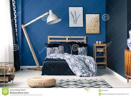 farbe schlafzimmer blau caseconrad