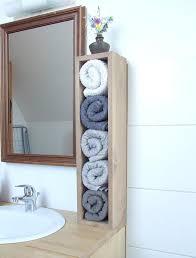 badregal handtuchhalter handtuchregal ideal für kleine
