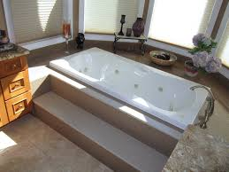 Tiling A Bathtub Deck by Onyx Slabs