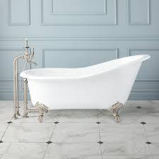 45 Ft Bathtub by 61