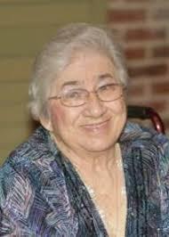 Helen LeBeau Obituary Ourso Funeral Home