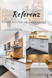 referenz küche im landhausstil küche landhaus modern
