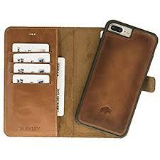Amazon Apple iPhone 6 iPhone 6S Burkley Case Genuine Leather