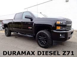 100 Chevy Ltz Truck Chevrolet Silverado 2500HD LTZ For Sale Smart Chevrolet