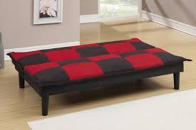 furniture walmart futon couch click clack sofa kitchen tables