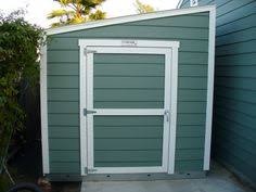 premier lean to 10x12 by tuff shed storage buildings garages