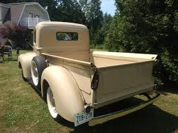 Eye Candy: 1946 Ford Pickup – WHEELS.ca Barn Fresh 1946 Ford Pickup 4950 12 Ton Pickup Rat Rod Later 6 Cyl For Sale Truck Jailbar Flat Bed Taken Flickr Panel Van Oldies But Goodies Pinterest Cars Ford 1 Build Video Youtube Front End With Grill Hood And Fenders Car Art 44 Panel Truck At Motoreum In Nw Austin Atx Car S51 Kissimmee 2016 File1946 Jail Bar 16036312146jpg Wikimedia Commons Streetside Classics The Nations Trusted Classic Duelly Flat Bed Used Other Pickups For Sale Flathead In