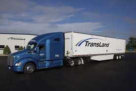 100 Kansas City Trucking Co Drive TransLand Mpany In Springfield MO