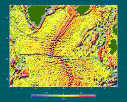 Seafloor Spreading Animation Gif by Jay Patton Online The Center Body And Range Of Technically
