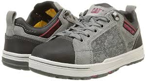 Womens Work And Safety Shoes by Caterpillar Brode St S1p Src Women U0027s Safety Shoes Women U0027s Work