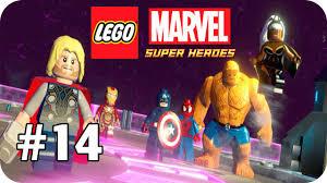 Lego Marvel Superheroes That Sinking Feeling 100 by 100 Spongebob That Sinking Feeling Kisscartoon 100 That