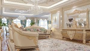 wohnzimmer residenz in sotschi luxus antonovich design