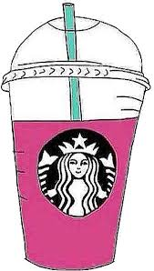 Starbucks Clipart Drink Free Collection