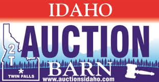 Idaho Auction Barn Twin Falls ID