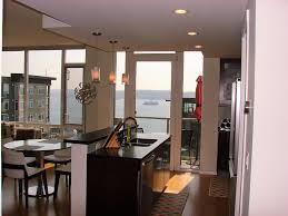 100 Seattle Penthouse Furnished Downtown Condo 3 Month Minimum Rental Downtown