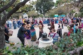 Balboa Park Halloween Night by San Diego Maker Faire Coming To Balboa Park Kpbs
