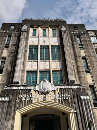 100 Art Deco Architecture Home Shanghai