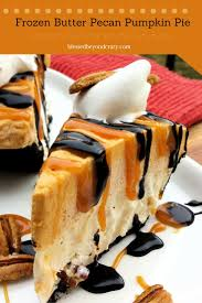 Epicurious Pumpkin Pecan Pie by Frozen Butter Pecan Pumpkin Pie Gf Option