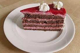himbeer schoko torte rezept mit bild mima53
