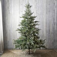 Lifelike Artificial Christmas Trees Uk by 7 Of The Best Artificial Christmas Trees And Where To Buy Them