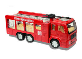 Amazon.com: WolVol Electric Fire Truck Toy With Lights, Sirens And ... Amazoncom Daron Fdny Ladder Truck With Lights And Sound Toys Games Tonka Mighty Motorized Fire Cheap Toy Find Deals On Line At Alibacom Imc Mickey Mouse Clubhouse Emergency 181922 Ciftoys Amazing Engine Kids Best Large Bump Go In The Hall Breakfast Casserole South My Mouth Hey Play Extending Battypowered Sirens Library Fire Truck Lights Sirens Wwwlightasynet Brio Light Pal Award Top The Of New Technology Takes Guesswork Out Getting Trucks Traffic Siren Flashing Ets2 127xx