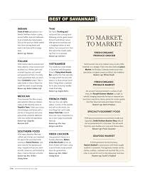 Best Of Savannah 2017 By Savannah Magazine - Issuu