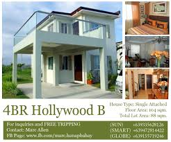 100 House Na BUHAY NA TUBIG IMUS CAVITE FOR SALE