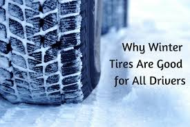 Why Winter Tires Are Good For All Drivers - EPACT Pros And Cons Of Snow Tires Car From Japan Mud Truck Wheels Gallery Pinterest Tired Amazoncom Zip Grip Go Cleated Tire Traction Device For Cars Vans Cooper Discover Ms Studdable Passenger Winter For Sale Studded Snow Tires Priuschat The Safety Benefits My Campbell River Now Top 2017 Wheelsca 10 Best Review Hankook Ipike Rw 11 Medium Duty Work Info Answers To 5 Questions About Buy Bias 750x16 New Tread Mud Kelly