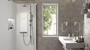 duschentfeuchter intelligente luftentfeuchtung in der