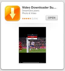 Download Videos on iPhone & iPad without Jailbreaking