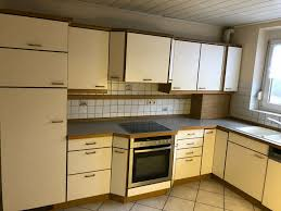 küche gebraucht l form