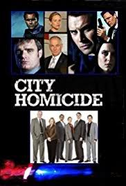 city homicide tv series 2007 2011 imdb