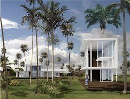 100 Richard Meier Homes Playa Grande Resorts Artists Colony