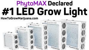 10 phytomax grow lights at black led worldwide shipping
