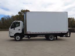 2018 Used HINO 155 (16ft Box With Lift Gate) At Industrial Power ... 2006 Gmc Savana Cutaway 16ft Box Truck 2008 Intertional Cf500 16ft Box Truck Dade City Fl Vehicle 2012 Used Isuzu Nrr 19500lb Gvwr16ft At Tri Leasing 2004 Ford E350 Econoline For Sale54l Motor69k 2018 New Hino 155 With Lift Gate Industrial Michael Bryan Auto Brokers Dealer 30998 Gmc 16 Ft Mag Trucks 2015 Ecomax Dry Van Bentley Services Eventxchange Buy And Sell Mobile Marketing Vehicles More 2014 Mitsubishi Fuso Canter Fe160