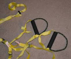 Trx Ceiling Mount Alternative by Suspension Training System Trx Clone Yes Another One 5 Steps