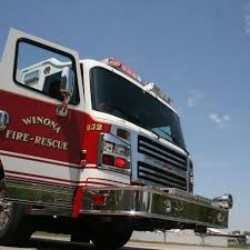 100 Train Vs Truck Semi Vs Train Accident Knocks Out Power To Hundreds In Winona