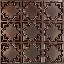 24x24 Pvc Ceiling Tiles by 100 Ceiling Tiles Ceilings The Home Depot