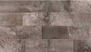 Metropolitan Quarry Tile 107 Boulevard by Brick Look Tile Themes