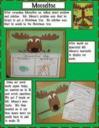 Christmas Tree Books For Kindergarten by Teaching Tally Charts With Holiday Books Tally Chart Book