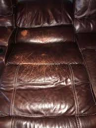 Furniture Row Sofa Mart Return Policy by Sofa Mart Cloud Leather Furniture Color Coming Off Furniture