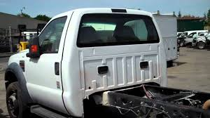 100 Subway Truck Parts 2008 Ford F550 Stk 1A6430 18007829294 YouTube