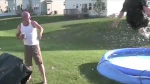 Building Roof Slip-N-Slide | Jukin Media More Accurate Names For The Slip N Slide Huffpost N Kicker Ramp Fun Youtube Triyaecom Huge Backyard Various Design Inspiration Shaving Cream And Lehigh Valley Family Just Shy Of A Y Pool Turned Slip Slide Backyard Racing With Giant 2010 Hd Free Images Villa Vacation Amusement Park Swimming 25 Unique Ideas On Pinterest In My Kids Cided To Set Up Rebrncom Crazy Backyard Slip Slide