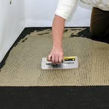 Stop Squeaky Floors Under Carpet by Soundproof A Floor With Isostep Acoustic Underlayment